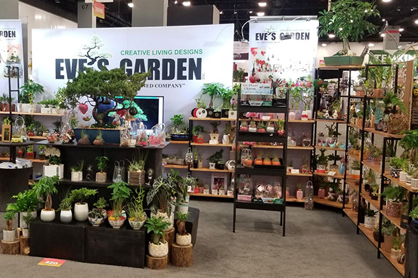 Eve's Garden Inc. for Store Buyers